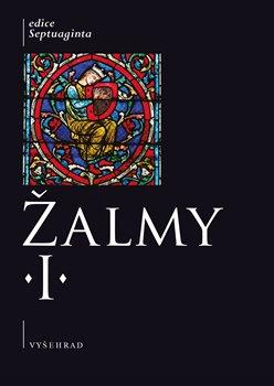 Obálka titulu Žalmy I.