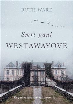 Obálka titulu Smrt paní Westawayové