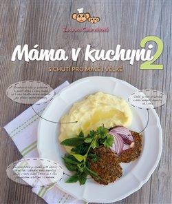 Obálka titulu Máma v kuchyni 2