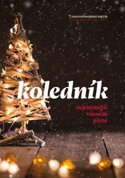 Koledník - nejznámější vánoční písně