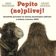 Pepito (ne)plivej!