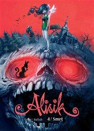 Alisik: Smrt