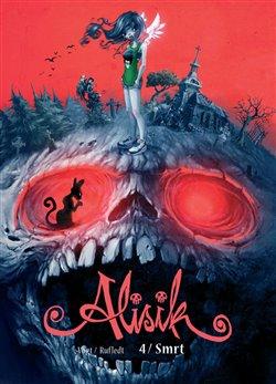 Obálka titulu Alisik: Smrt