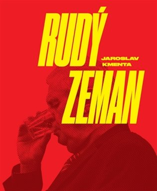 Rudý Zeman - Jaroslav Kmenta | Booksquad.ink