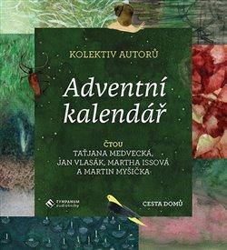 Obálka titulu Adventní kalendář