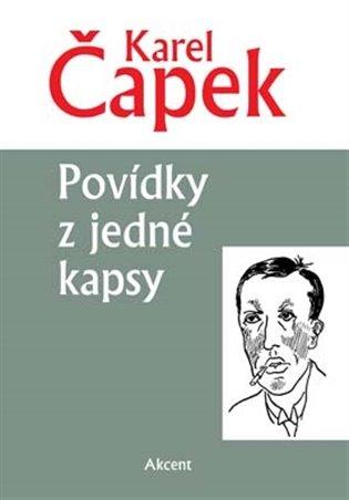Povídky z jedné kapsy - Karel Čapek | Booksquad.ink