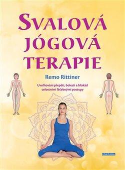 Obálka titulu Svalová jógová terapie