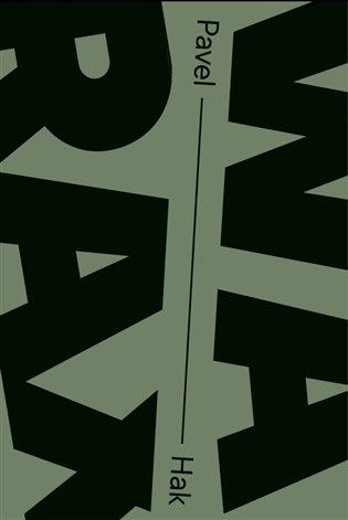 Warax - Pavel Hak | Replicamaglie.com