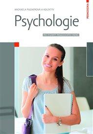 Psychologie - Pro studenty pedagogických oborů