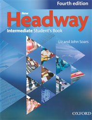 New Headway Intermediate Student´s Book Fourth edition
