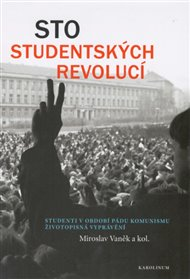 Sto studentských revolucí
