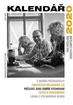 Kalendář 2020 pro pečování, oddech i zamyšlení