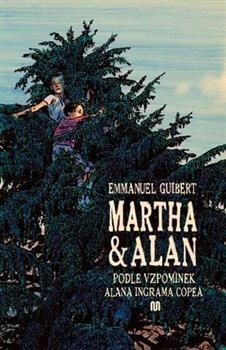 Obálka titulu Martha a Alan