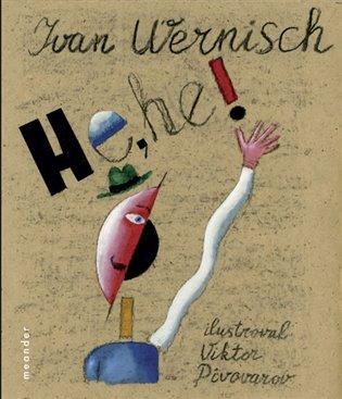 He, he! - Ivan Wernisch | Booksquad.ink
