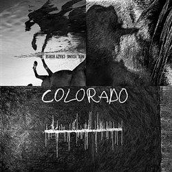 Obálka titulu Colorado