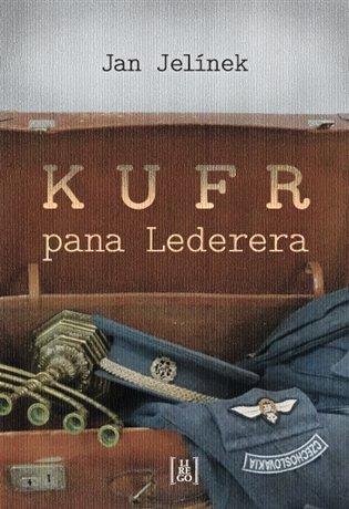 Kufr pana Lederera - Jan Jelínek | Booksquad.ink