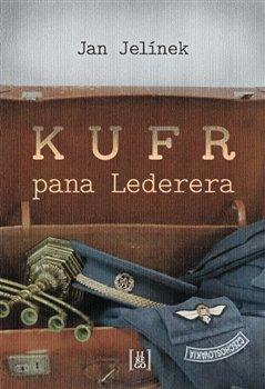 Obálka titulu Kufr pana Lederera
