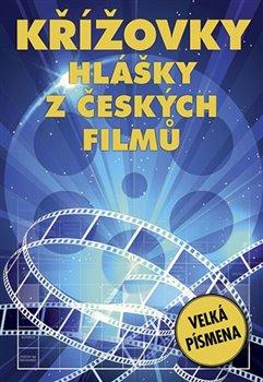 Obálka titulu Křížovky - Hlášky z českých filmů