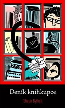 Obálka titulu Deník knihkupce