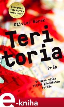 Obálka titulu Teritoria