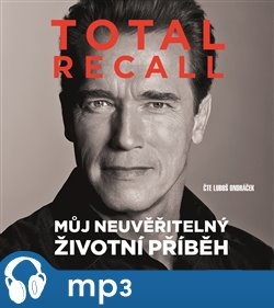 Obálka titulu Total Recall