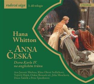 Anna Česká
