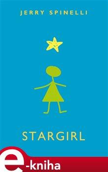 Obálka titulu Stargirl
