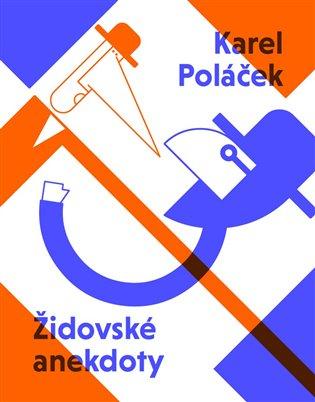 Židovské anekdoty - Karel Poláček | Booksquad.ink