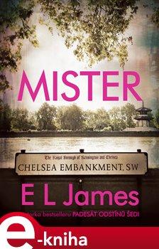 Obálka titulu Mister