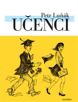Učenci - Petr Luňák | Booksquad.ink