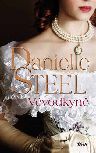 Vévodkyně - Danielle Steel   Replicamaglie.com