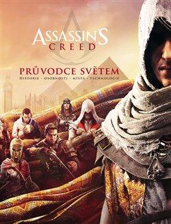 Obálka titulu Assassins Creed: Průvodce světem