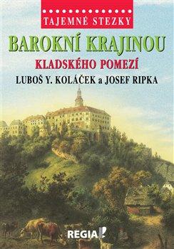 Obálka titulu Barokní krajinou Kladského pomezí