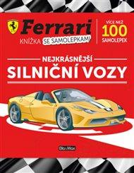 Ferrari - silniční vozy