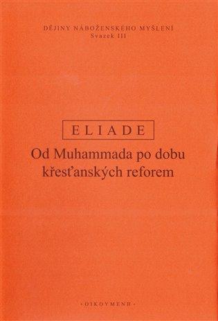 Dějiny náboženského myšlení III.