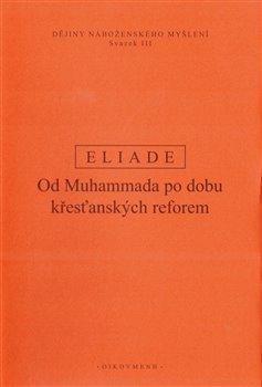 Obálka titulu Dějiny náboženského myšlení III.