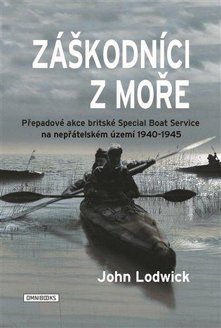Záškodníci z moře - John Lodwick | Booksquad.ink