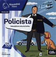 Kouzelné čtení - minikniha povolání Policista
