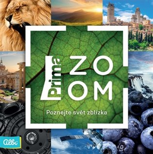 Zoom - Prima Zoom - - | Booksquad.ink