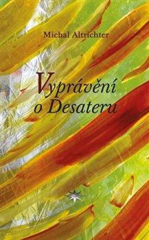 Obálka titulu Vyprávění o Desateru