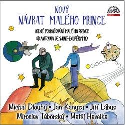 Obálka titulu Nový návrat malého prince