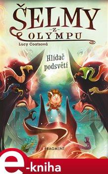 Šelmy z Olympu – Hlídač podsvětí