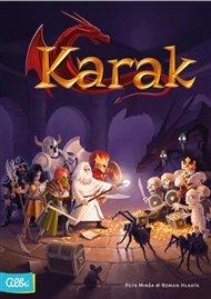 Karak - hra