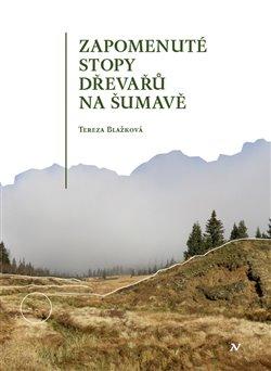 Obálka titulu Zapomenuté stopy dřevařů na Šumavě