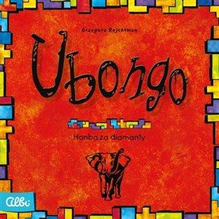 Ubongo - - | Booksquad.ink