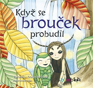 Když se brouček probudil - Veronika Kratochvílová | Booksquad.ink