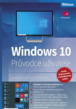Obálka titulu Windows 10