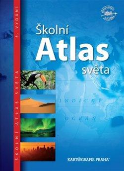 Obálka titulu Školní atlas světa