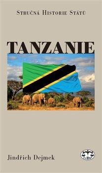 Obálka titulu Tanzanie