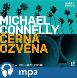 Černá ozvěna - Michael Connelly